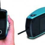 Инновационный манипулятор от Genius –  гибрид компьютерной мыши и веб-камеры