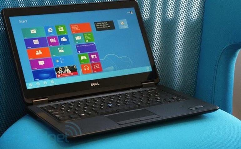 Dell представляет ультрабук для бизнеса серии Latitude