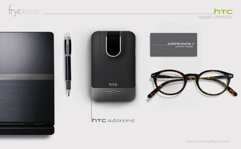 HTC Magnes4