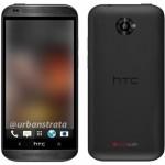 HTC Zara — пресс-фотографии