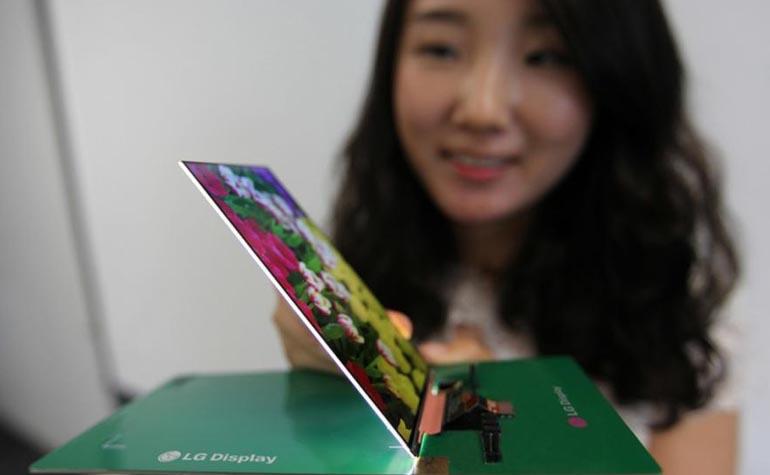 LG AH-IPS LCD