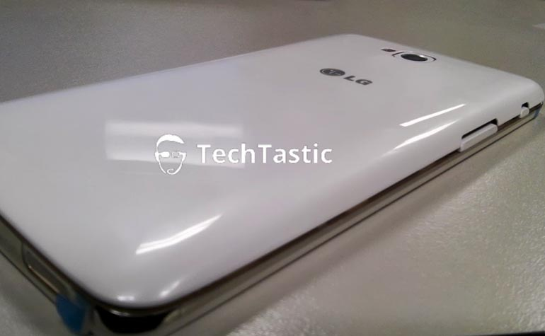 LG Nexus 5 photo leak