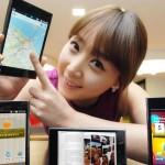 Новый LG Vu III на процессоре Snapdragon 800