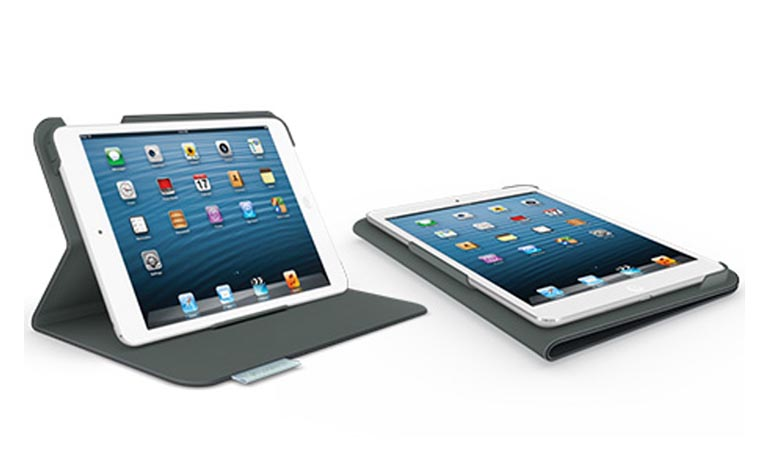 Folio Protective Case for iPad mini