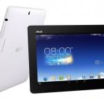 Начало продаж 10-дюймового планшета MeMO Pad FHD 10 компании ASUS