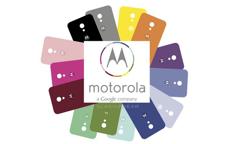Motorola Moto X представлен официально (фото и видео)