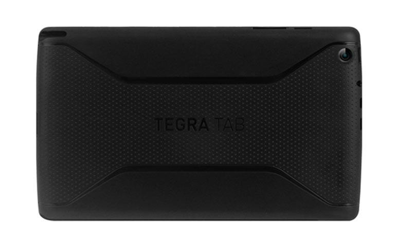 Nvidia Tegra 4 Tab