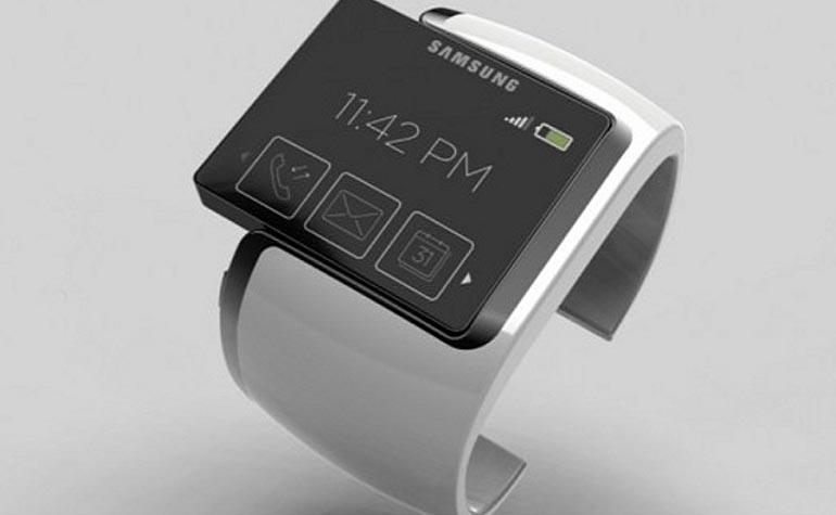 Samsung Galaxy Gear теперь в России