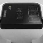 В сентябре Samsung покажет Gear 3 и Galaxy Note 4