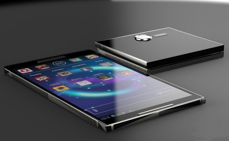 Galaxy S5 может появиться с 64-разрядным процессором