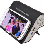 Аудиосистема для смартфонов и планшетов Thanko