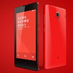Новый смартфон Xiaomi Red Rice официально представлен в Китае