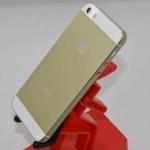 Золотой iPhone 5S раскупили в первый день