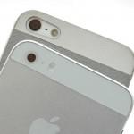 Сравниваем iPhone 5C/iPhone 5G и iPhone 5