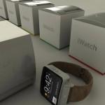 iWatch увидит свет во второй половине 2014 года