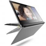 Lenovo запускает в продажу ультрабук Flex 14