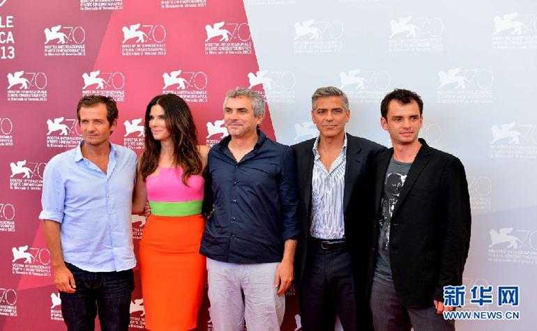 Итоги Венецианского кинофестиваля-2013