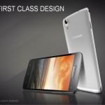 Lenovo продемонстрировала на IFA смартфон Vibe X