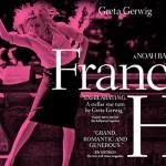 Премьера недели: «Милая Френсис»