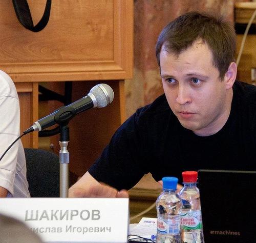 Пиратская партия России: Теперь другие правила игры. Часть 1