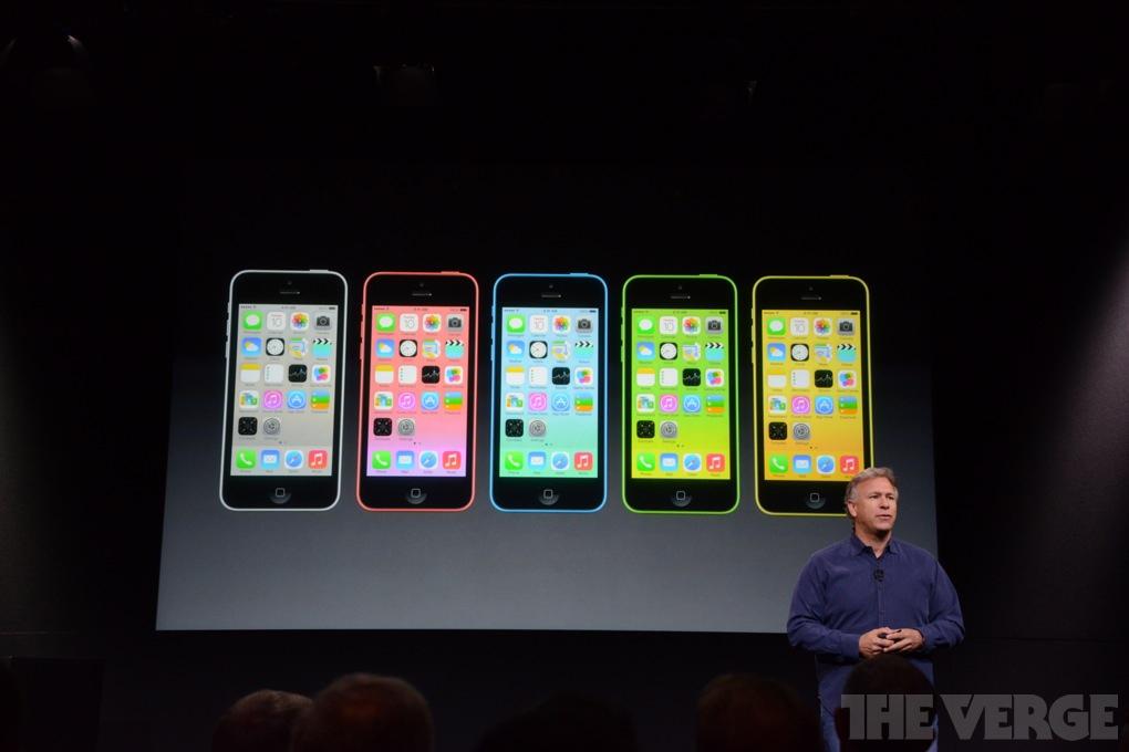 Большая презентация Apple 22 октября