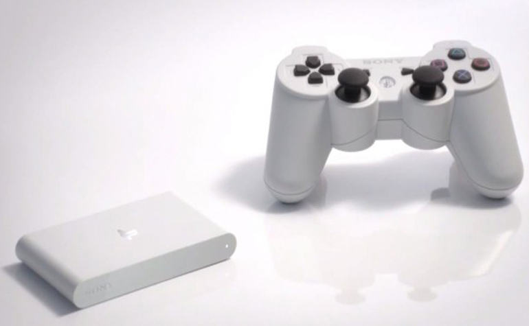 Sony представила PlayStation нового поколения и PS Vita TV