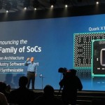 Intel представила новый микро-процессор Quark