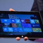 Microsoft официально представила новые Surface