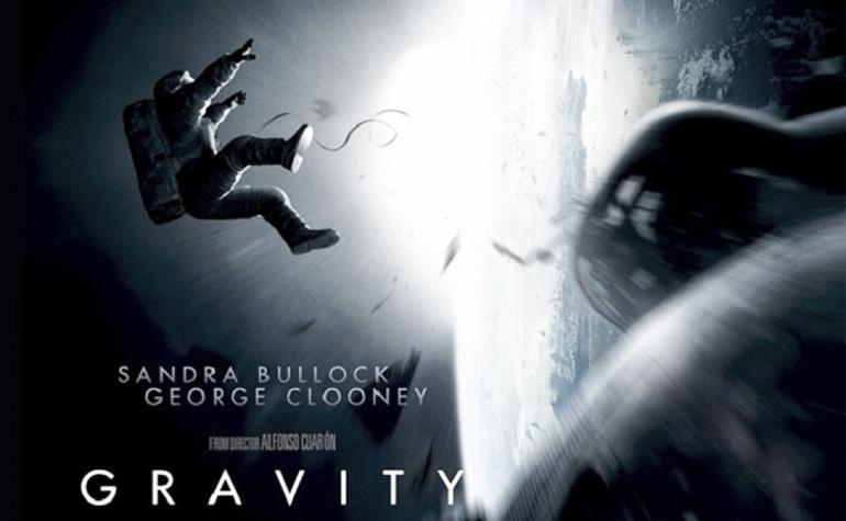 Премьера недели: «Гравитация»