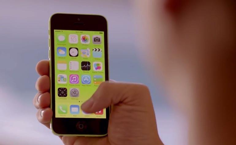 Apple объявляет бесплатную программу ремонта iPhone 5