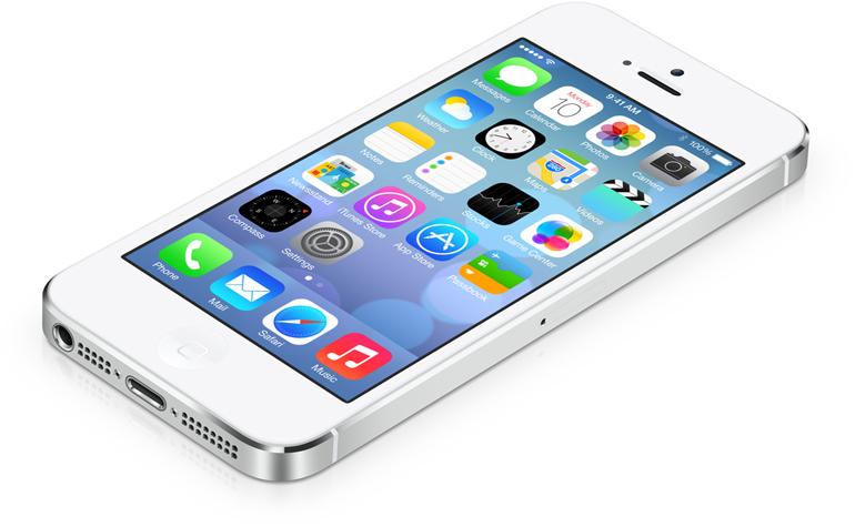 iOS 7 официально представлена и в свободном доступе