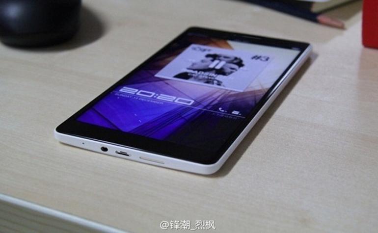 Утечка фото Oppo N1 и новые подробности