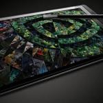 Nvidia Tegra Note представлен официально