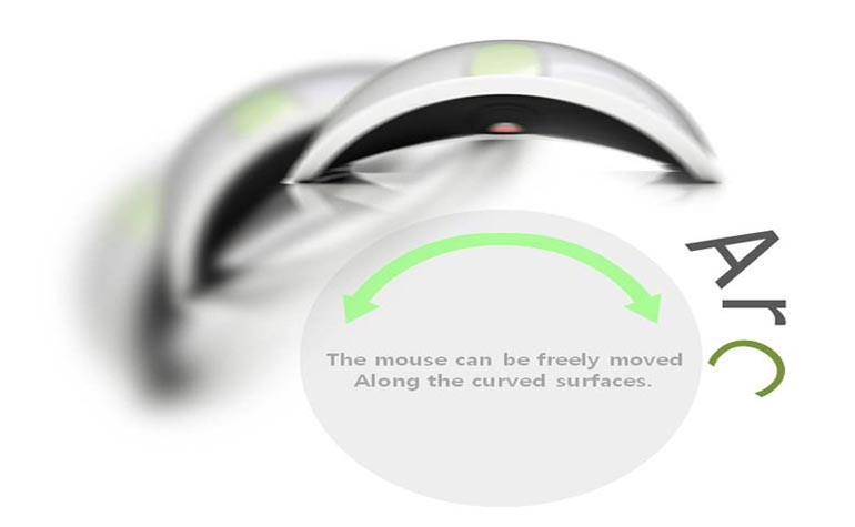 Мышь для неровных поверхностей4