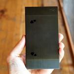 Защищенный смартфон Quasar IV появится на рынке в 2014 г