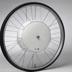 FlyKly Smart Wheel – умное велосипедное колесо