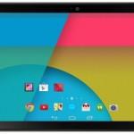 Google Nexus 10 — фото и характеристики