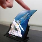 LG начинает массовое производство гибких дисплеев для смартфонов