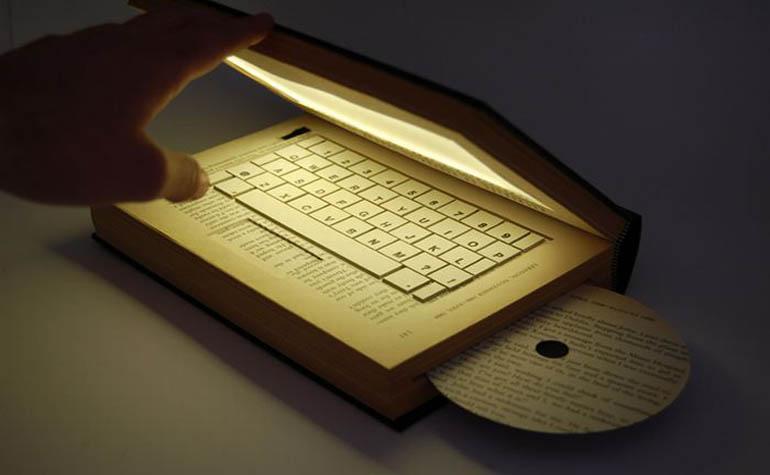 Laptop книга1