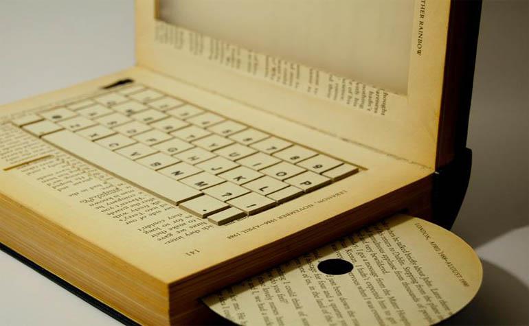 Laptop книга2