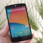 Nexus 5 и Android 4.4 Kitkat официально представлены!