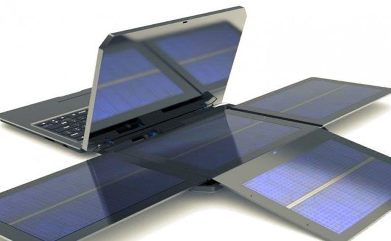 SOL ноутбук 2