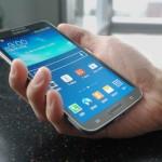 Samsung анонсировала изогнутый Galaxy Round