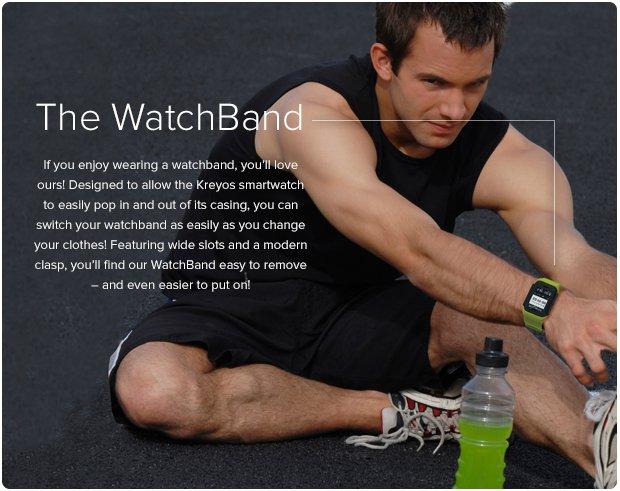 Fitbit Force и еще 5 «умных часов»