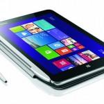 Lenovo выпустила Miix2 – свой первый планшет на Windows