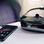 Начался предзаказ на Sony ХМЗ-T3W