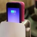 Foaster – зарядка-тостер для iPhone
