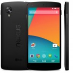 Nexus 5 Press Image