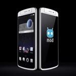 CyanogenMod официально прописался в новом флагмане OPPO N1