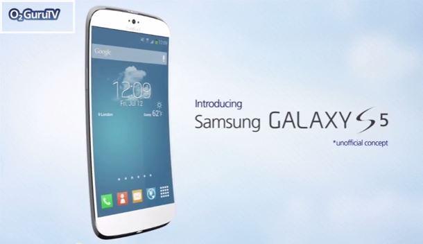 Полные спецификации Samsung Galaxy S5